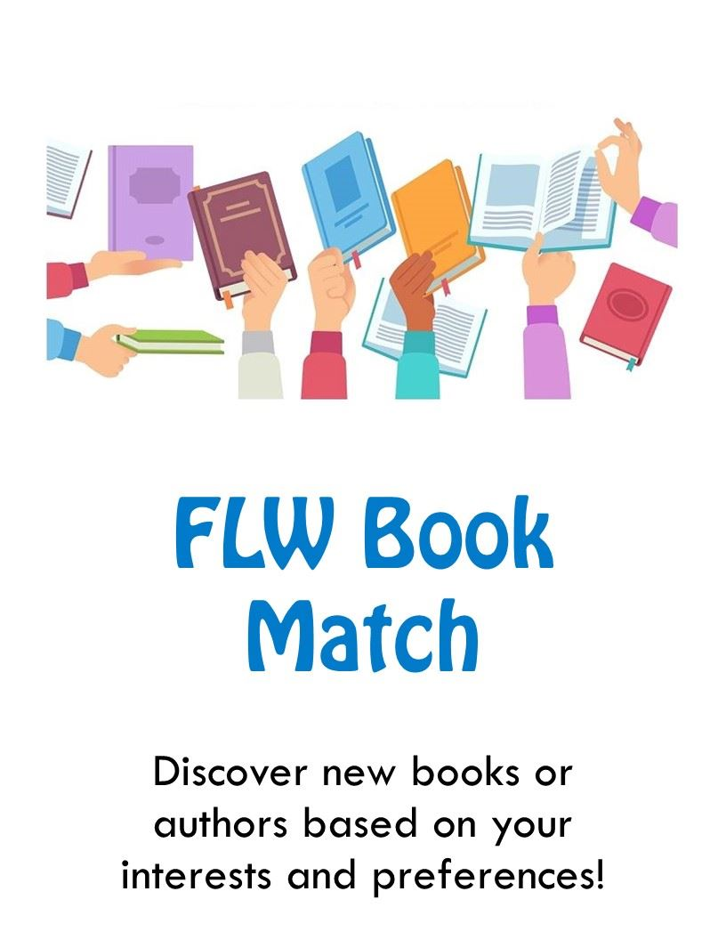 FLW BookMatch service