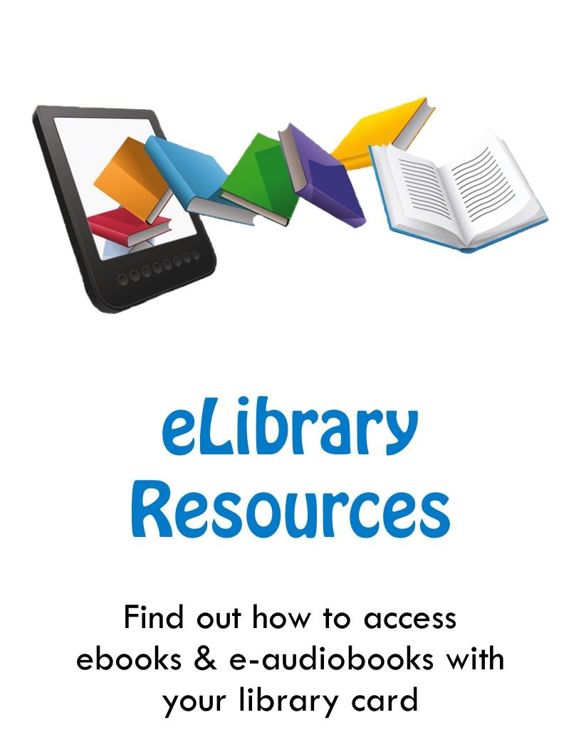 eLibrary Resources
